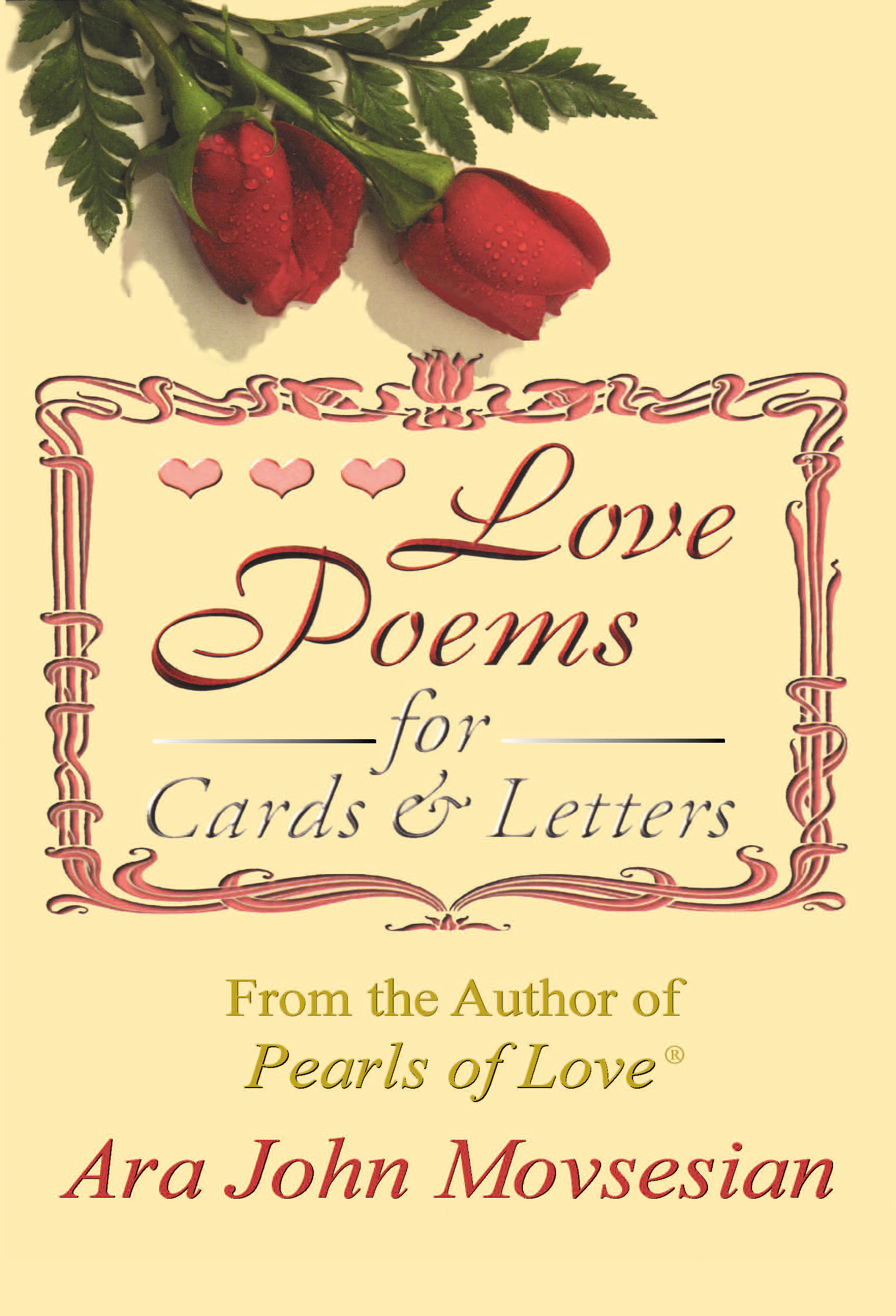 Love Poems for Cards & Letters
