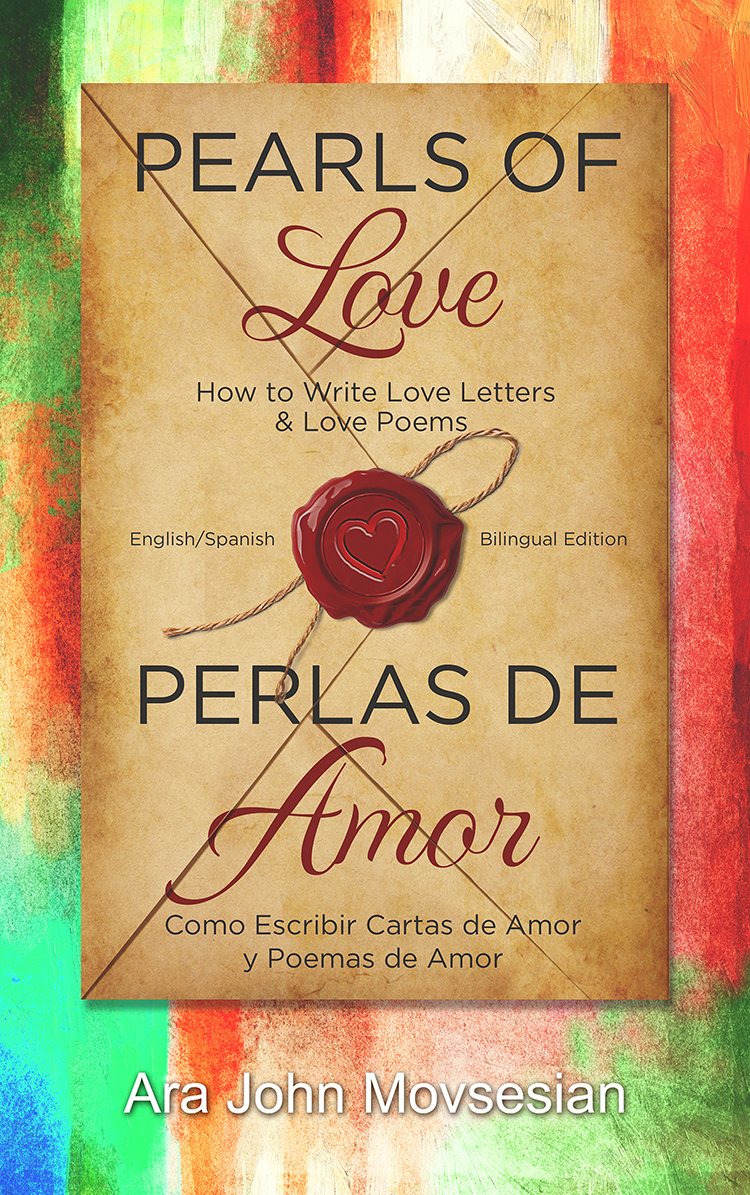 Pearls of Love English Spanish Bilingual Edition